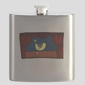 breakaleg Flask