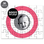 Soon we pop! Puzzle
