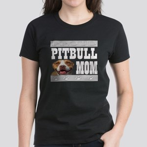 Proud Pitbull Mom/Dad T-Shirt
