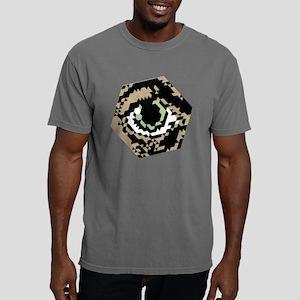 hexi36grn Mens Comfort Colors Shirt