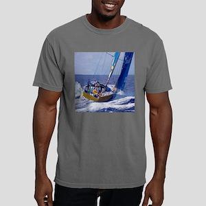 Sea Scout Mens Comfort Colors Shirt