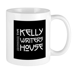 Kelly Writers House Mugs