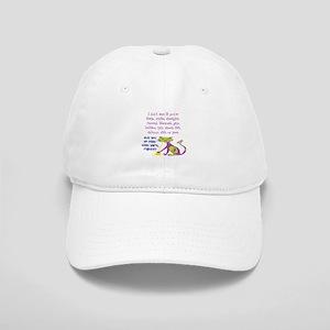 YarnPlay Cap