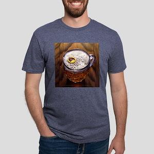 Englismans Guide to Surviva Mens Tri-blend T-Shirt