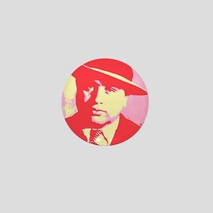 Al Capone Mini Button