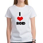 I heart Reid Women's T-Shirt