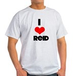 I heart Reid Light T-Shirt