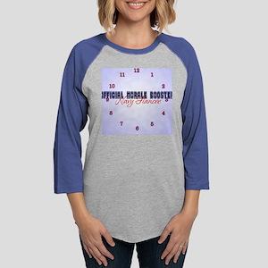 MB-Navy-Fiancee-clock.jpg Womens Baseball Tee