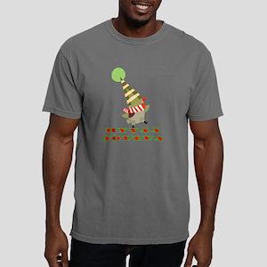 elf_bird_hyvaa_joulua_10 Mens Comfort Colors Shirt