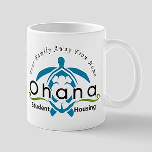 Ohana Student Housing Mug