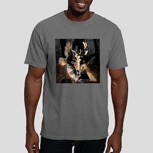wild life animals Mens Comfort Colors Shirt