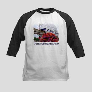 Disney Monorail t-shirts Baseball Jersey