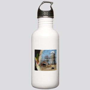 Farming Generation Stainless Water Bottle 1.0L