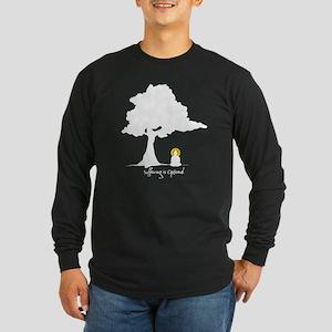 SufferingReverse Long Sleeve T-Shirt