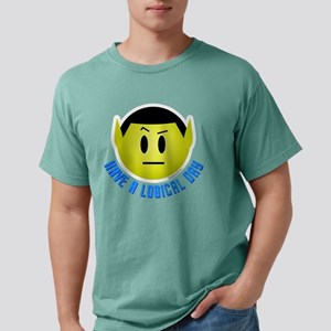 startrek23e Mens Comfort Colors Shirt