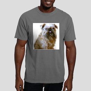 fromclock_template Mens Comfort Colors Shirt
