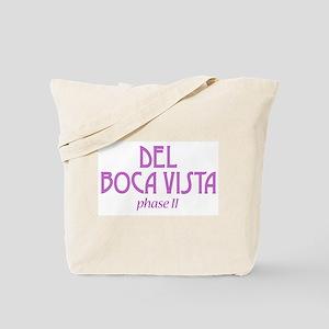 Del Boca Vista - Tote Bag