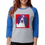 max_tile4.png Womens Baseball Tee