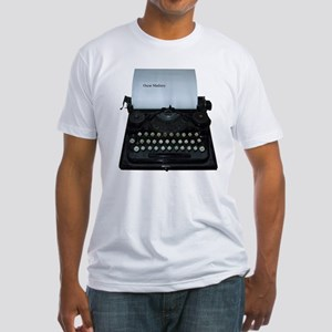 Oscar Madisoy - Fitted T-Shirt