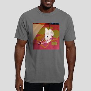 Rabbit Towel Mens Comfort Colors Shirt