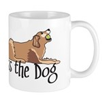 Dutchess Coffee Mug - design 2