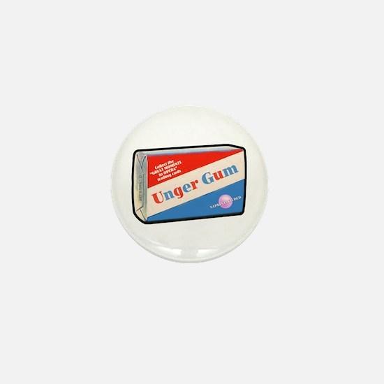 Unger Gum - Mini Button