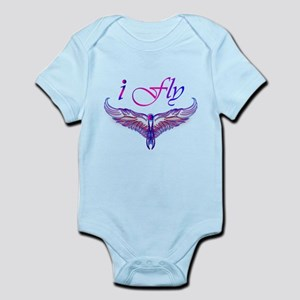 I believe I can fly, iFly Infant Bodysuit