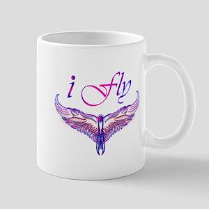 I believe I can fly, iFly Mug