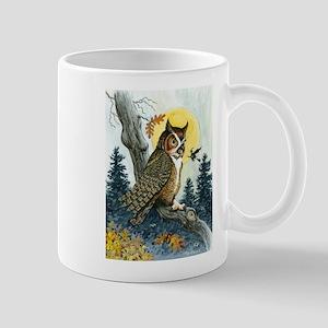 Hooty-Hoot Mug