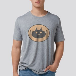 Catlogo1 Mens Tri-blend T-Shirt