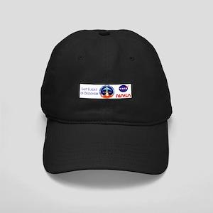 Last Flight of Discovery Black Cap