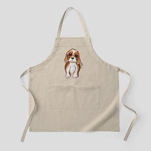 Cute beagle pup Apron