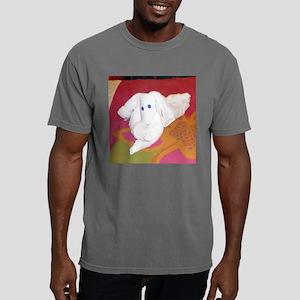 Dog Towel Mens Comfort Colors Shirt