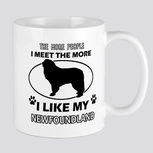 I like my Newfoundland Mug