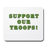 Support Our Troops_GN Mousepad
