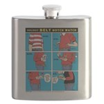 Holiday Diet Flask
