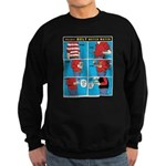 Holiday Diet Sweatshirt (dark)