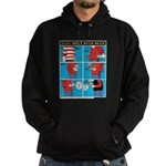 Holiday Diet Hoodie (dark)