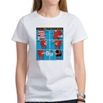 Holiday Diet Women's T-Shirt