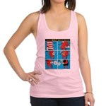 Holiday Diet Racerback Tank Top