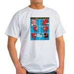 Holiday Diet Light T-Shirt