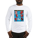 Holiday Diet Long Sleeve T-Shirt