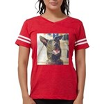 fritza_box.png Womens Football Shirt