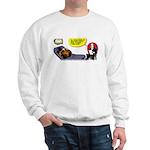 Thanksgiving Turkey Shrink Sweatshirt