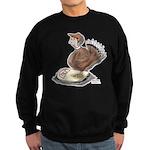 Thanksgiving Turkey Scale Sweatshirt (dark)