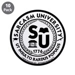 Sarcasm University (S) 3.5