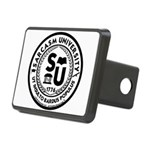 Sarcasm University (S) Rectangular Hitch Cover