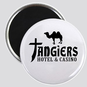 Tangiers Casino Magnet
