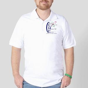 THE LHC Golf Shirt
