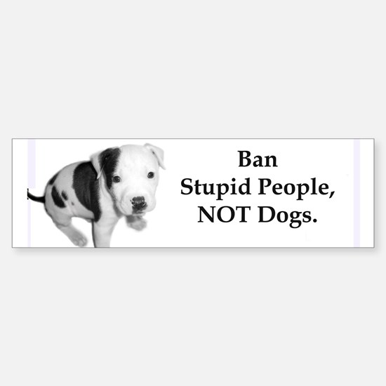 Fight BSL Bumper Bumper Bumper Sticker